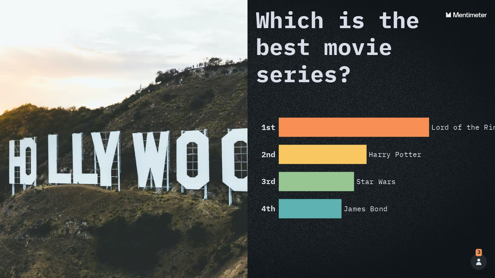 Which Are the Best Movies?